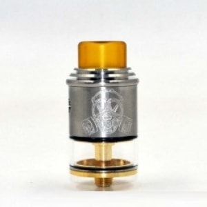 apocalypse-gen-2-style-rdta-rebuildable-dripping-tank-atomizer-silver-stainless-steel-brass-2ml-24mm-diameter